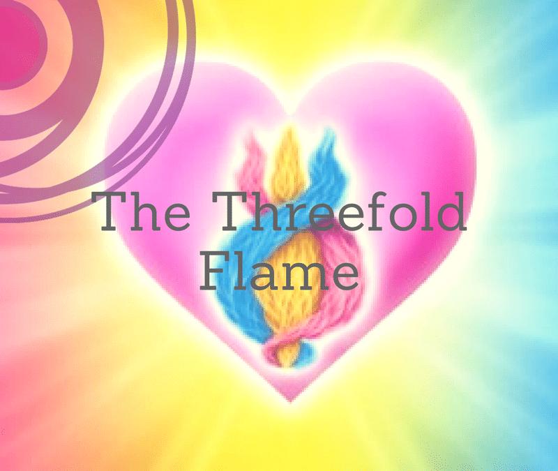 The Threefold Flame