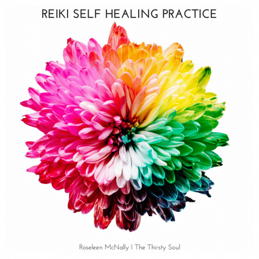 reiki self healing meditation