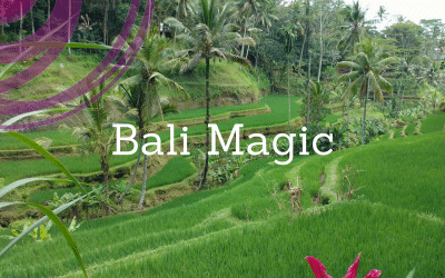 Finding Wisdom in Unexpected Places (Bali)
