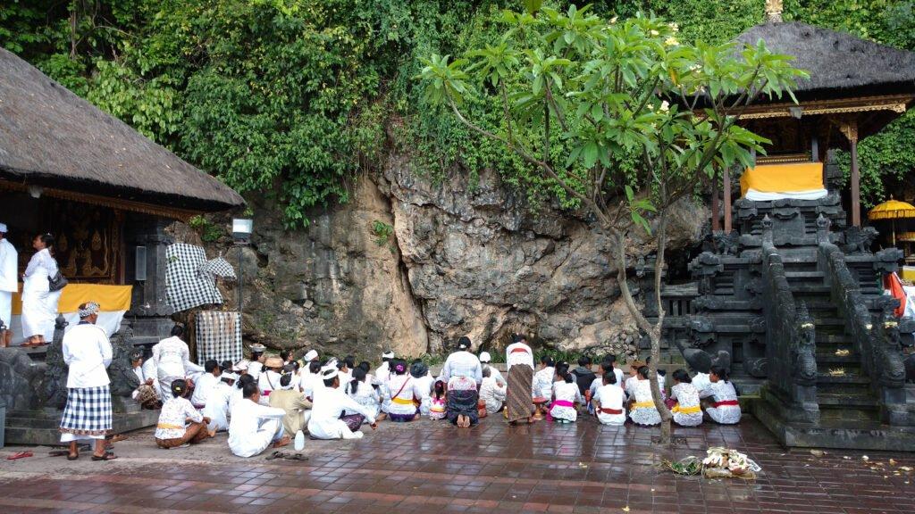 Bat Cave Bali