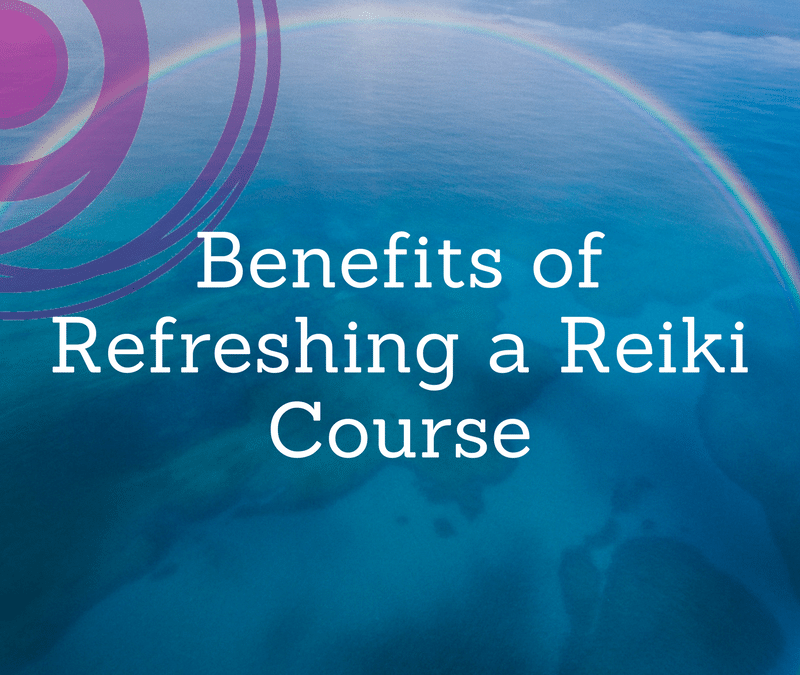Reiki Refresher Course