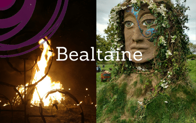 Bealtaine: A Celebration of Life, Fertility and Growth